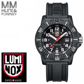 LUMINOX BLACK OPS CARBON 8881
