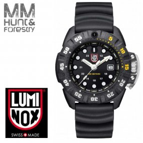 Luminox Scott Cassel Deep Dive XS.1555