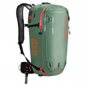 Ascent 28 S avabag Incl. Kit