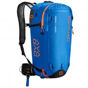 Ascent 30 AVABAG Incl. Kit