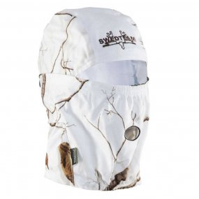 REALTREE AP® Snow multimask