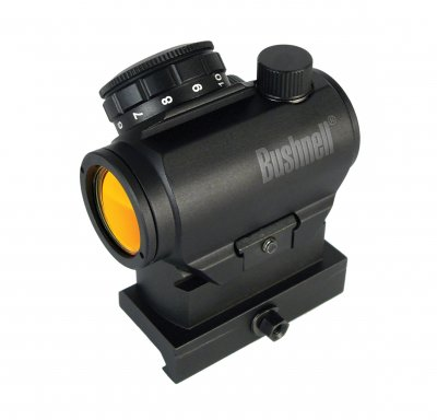 Bushnell AR Optics TRS-25, Rödpunktsikte